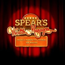Weight3 5th spears awards logo